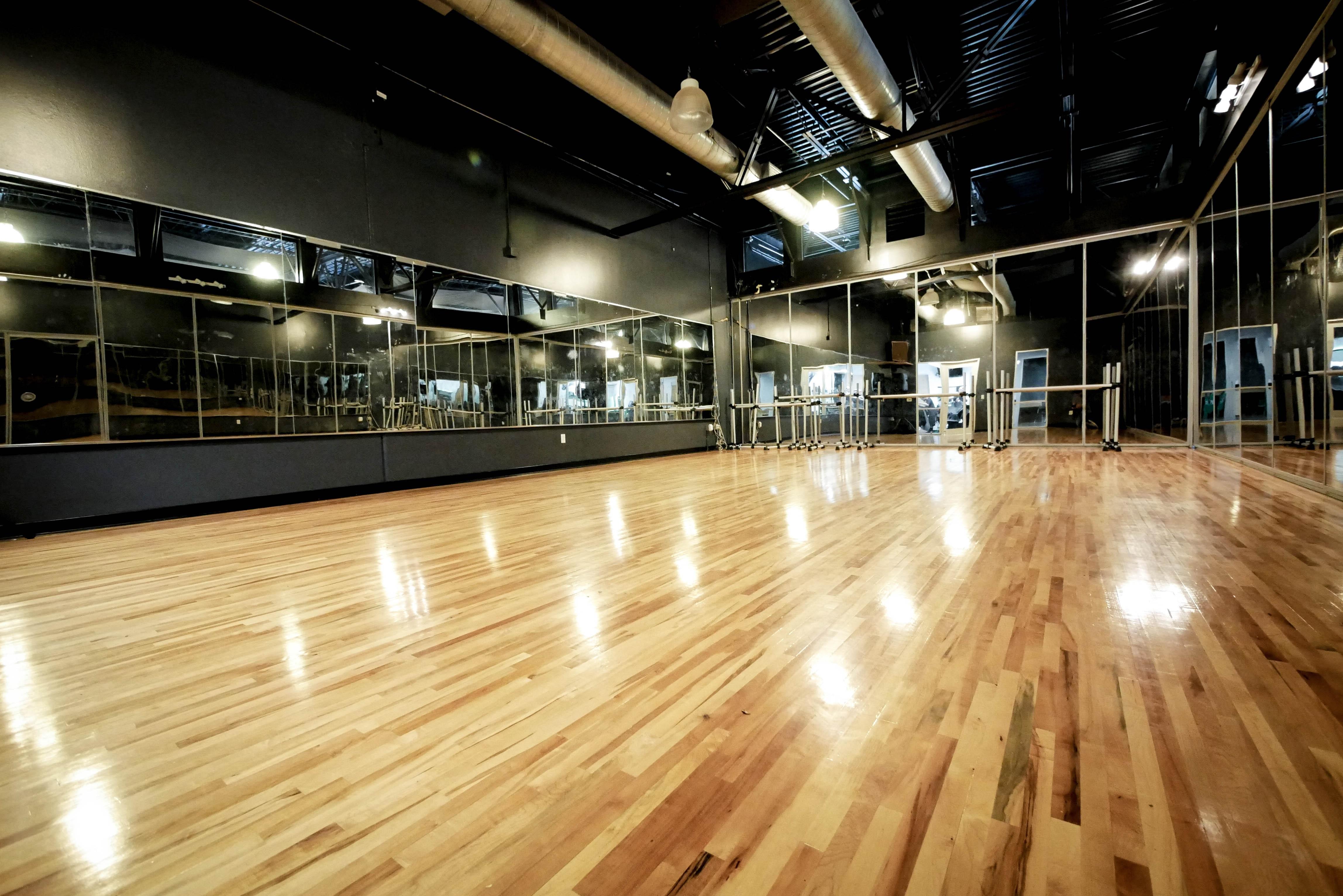 Soundbox Dance Studios